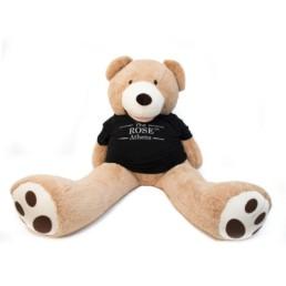 Αρκούδος 2Μ. Οι αρκούδοι μας είναι οικολογικοί ελληνικής κατασκευής.