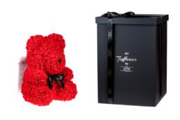 Toyflower Wings Από Κόκκινα Τριαντάφυλλα. Πακέτο Πολυτελείας