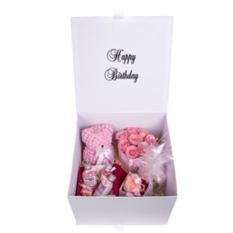 XXL Hamper Box Happy Birthday