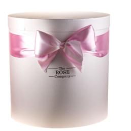 Μεγάλο Κουτί Πολυτελείας Απαλό Ροζ για δώρα