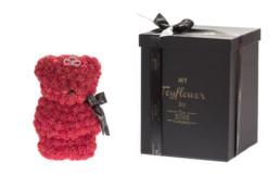 Toyflower Small 25Cm Με κόκκινα τριαντάφυλλα Και Κορόνα