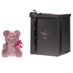 Crystal Bear 40cm 2 Περιλαμβάνει Και Το Κουτί