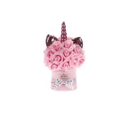 Forever Roses Baby Κουτί Unicorn