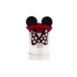 Forever Roses Small Minnie Κουτί