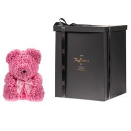 Toyflower 40cm Ροζ Με Pears Περιλαμβάνει Και Το Κουτί