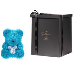 Toyflower Blue 40cm Περιλαμβάνει Και Το Κουτί