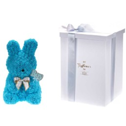 Toyflower Bunny It's A Boy Blue 50cm