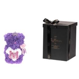 Toyflower (Διαλέξτε Το Χρώμα Που Θέλετε ) 25cm Περιλαμβάνει Και Το Κουτί