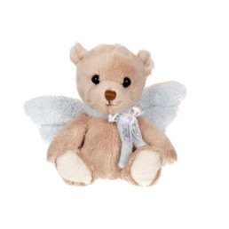 Guardian Angels 18cm Blue New Luxury Handmade Limited Toys Made With Love In Sweden