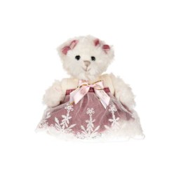 Little Amelia Angels 15cm New Luxury Handmade Limited Toys Made With Love In Sweden