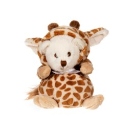 Ziggy Giraffe 15cm New Luxury Handmade Limited Toys Made With Love In Sweden