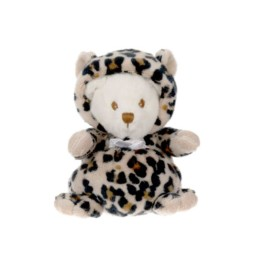 Ziggy Tiger 15cm New Luxury Handmade Limited Toys Made With Love In Sweden