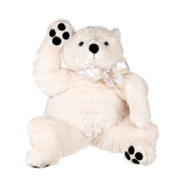 St. Antonio 65 cm New Luxury Handmade Limited Toys Made With Love In Sweden