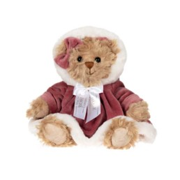 Little Teresa 25cm  New Luxury Handmade Limited Toys Made With Love In Sweden